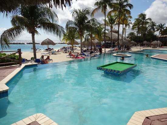 Sunscape Curaçao Resort Spa & Casino: Beautiful