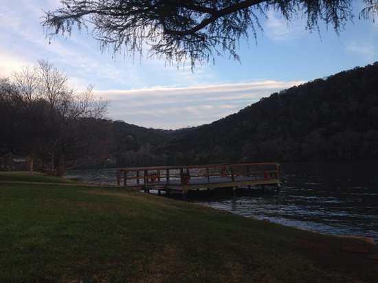 Lake Austin Spa Resort: Pure Texas Hill Country beauty