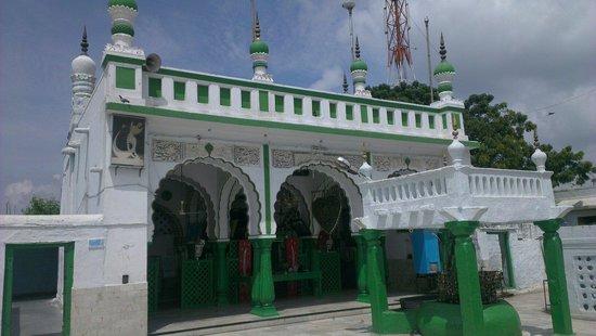 Moula Ali Dargaha