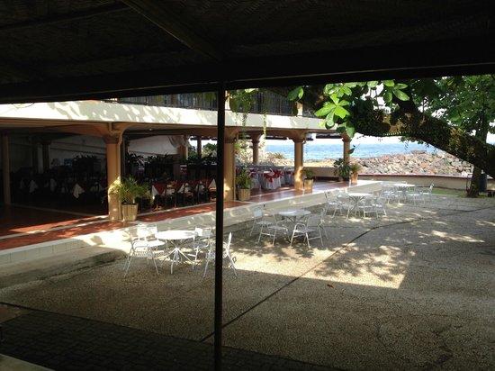 Paras Beach Resort: Paras Resort