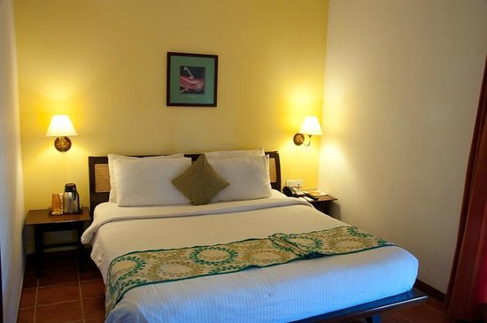 Club Mahindra Madikeri, Coorg: The studio