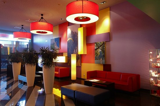 Stay2Munich Hotel & Serviced Apartments: Reception area