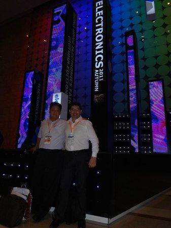 Hong Kong Hennessy Road: Hong Kong - Electronic Fair