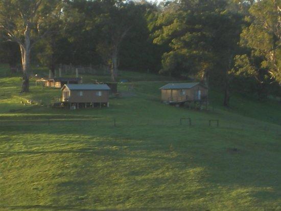 Yasuragi Cabins