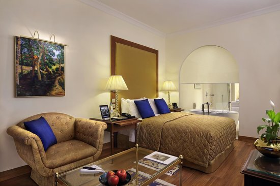 The Oberoi, Bengaluru: New Deluxe Room