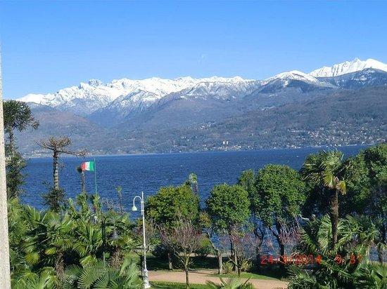 La Palma Hotel : Panorama