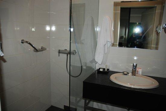 Arthotel ANA Prime: bathroom