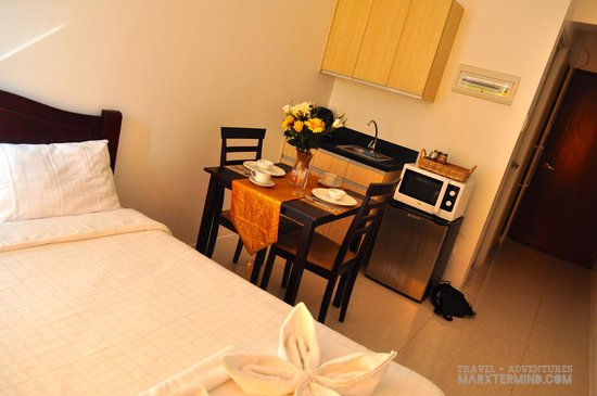 My Dian Suites: Standard Room
