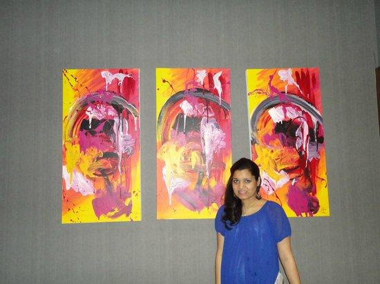 Aloft Abu Dhabi: gallery