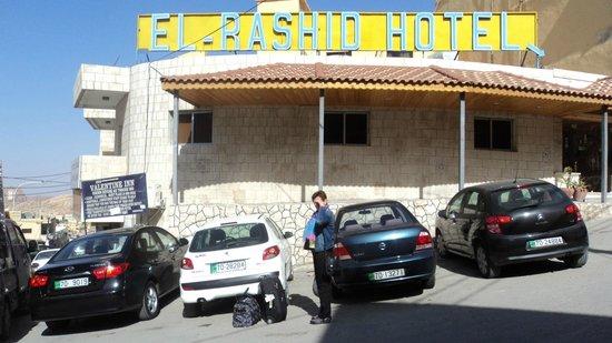 Al Rashid Hotel: El Rashid Hotel