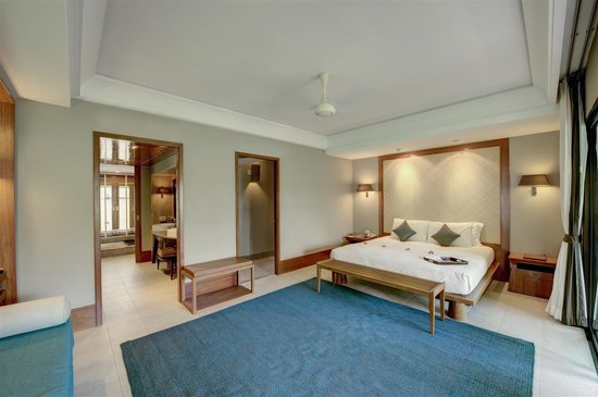 Layana Resort and Spa: Ocean Deluxe Suite