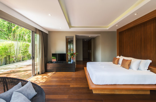 Layana Resort and Spa: La Maison