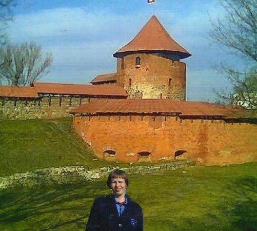 Kaunas Castle : Каунасский Замок