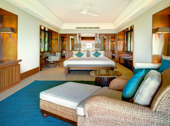 Layana Resort and Spa: Beach Suite