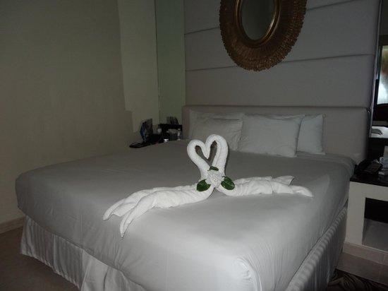 Desire Resort & Spa Riviera Maya: Romantic room :)