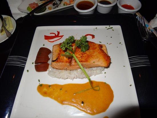 Desire Resort & Spa Riviera Maya: Fish