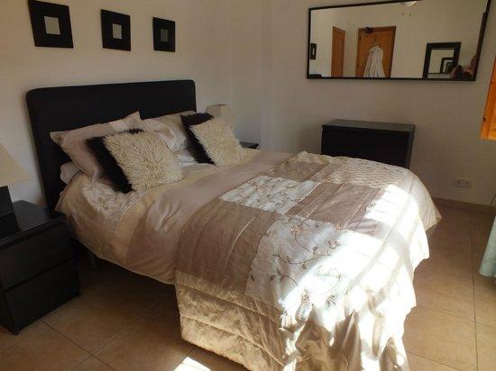 Casa Pino Solo: Brand New Bed Linen