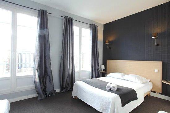 Saint-Louis Hotel