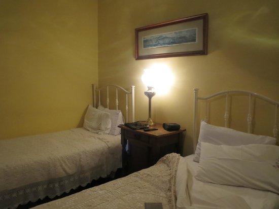 Bendalls Bed & Breakfast: Sarah Toogood twin room