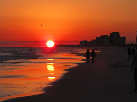 Picture Of Crystal Sands Beach Destin