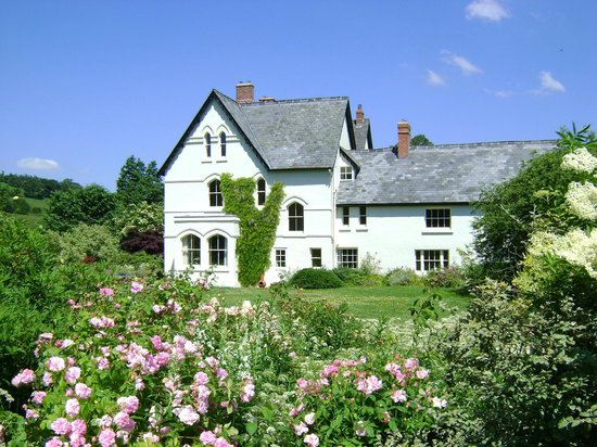 The Forest Country House B&B and Cottages