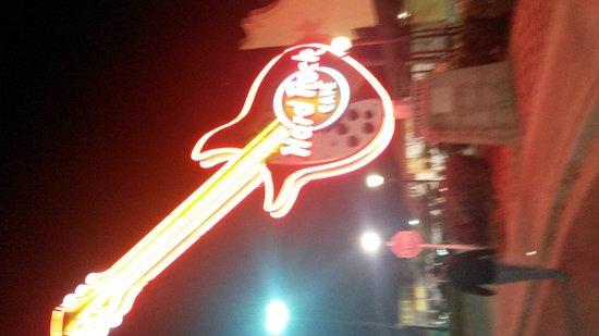 Hard Rock Cafe Destin: Hard Rock Cafe