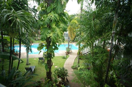 Best Western Mango House Resort: Бассейн
