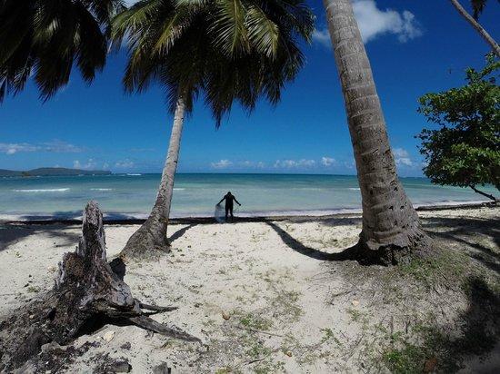 Todo Blanco Hotel: Las Galeras beach