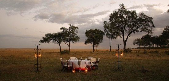 Kenyan Adventures & Beyond Safaris - Private Day Trips