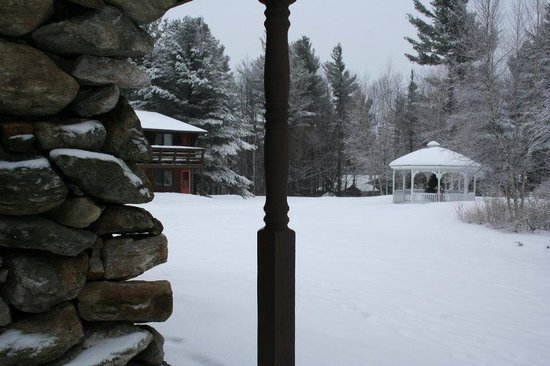 Summit Lodge & Resort: The beautiful grounds