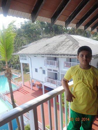 Fortune Resort Bay Island: Krish tyagi