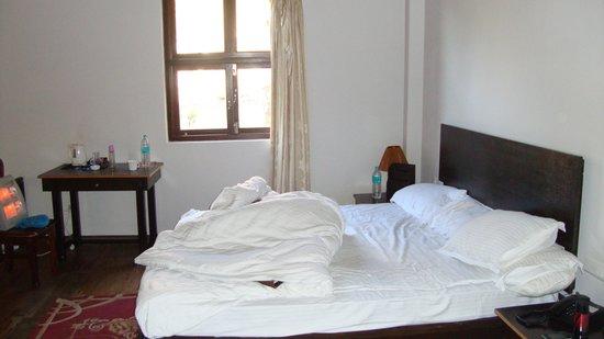 Summit Norling Resort & Spa: Room pic