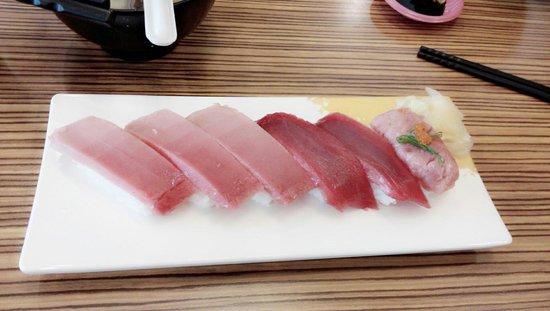 Shun Yi Japanese Restaurant