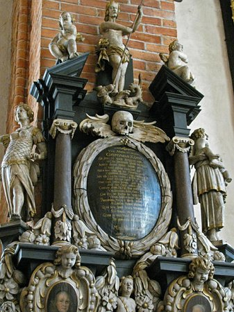 Domkirche Stockholm (St.-Nikolai-Kirche): Stockholm Cathedral