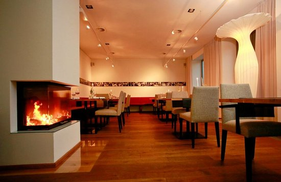 Restaurant Casino - Picture of B&O Parkhotel, Bad Aibling ...