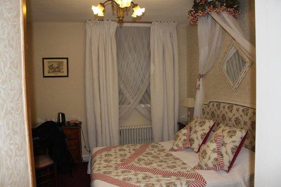 Grand Hotel Dechampaigne: Habitacion 604