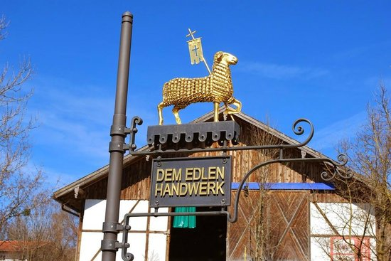 Herrmannsdorfer Landwerkstätten