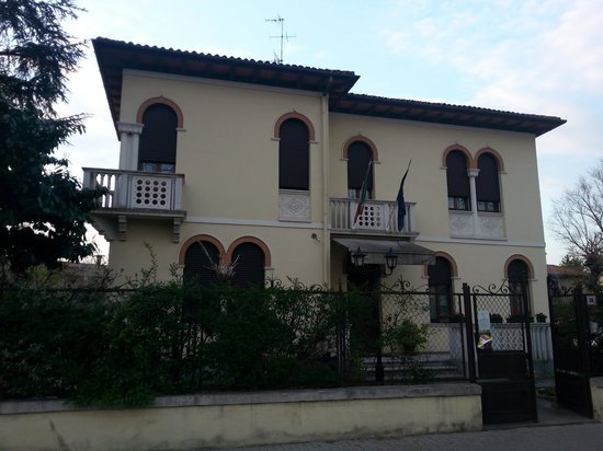Casa Villa Gardenia: Ecco la casa 2