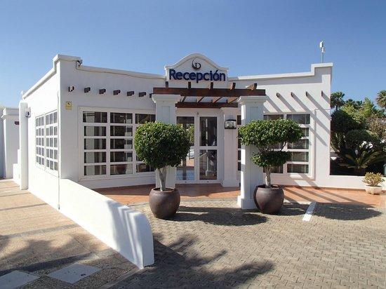 Jardines del Sol by Diamond Resorts : Reception