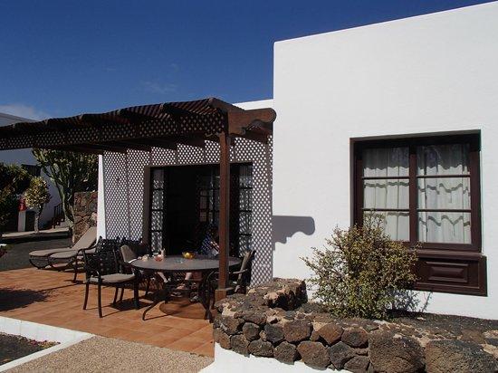 Jardines del Sol by Diamond Resorts : Terrace