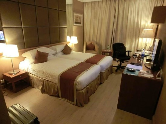 Ellaa Hotels: Very comfortable room
