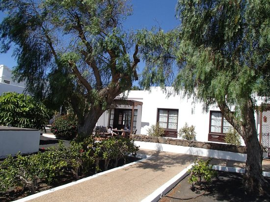 Jardines del Sol by Diamond Resorts : Our bungalow