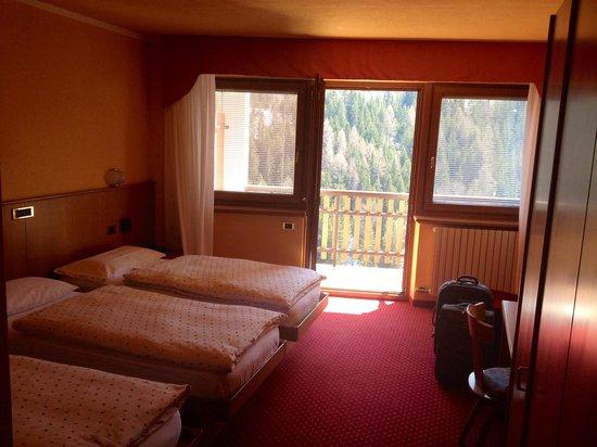 Hotel Miravalle: Camera 504