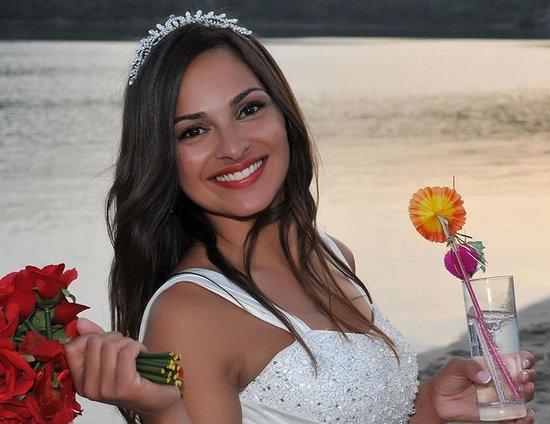 Plage d'Oludeniz (Lagon bleu) : ölüdeniz beach wedding