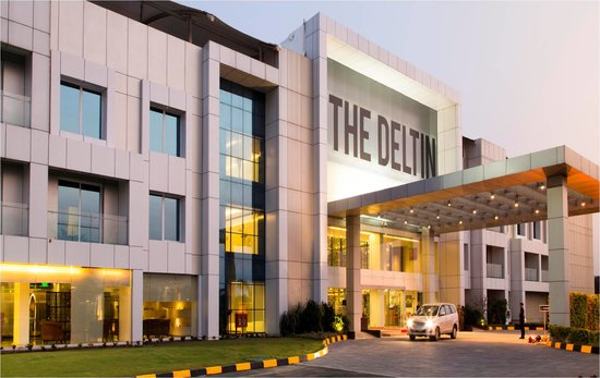 The Deltin Hotel & Casino