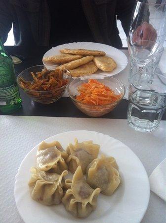 MGL Restaurant Mongol