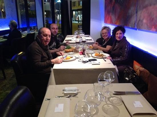 Restaurant Bellagio: heerlijke keuken aan eerlijke prijzen