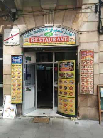 Adil Tandoori Restaurant Bar