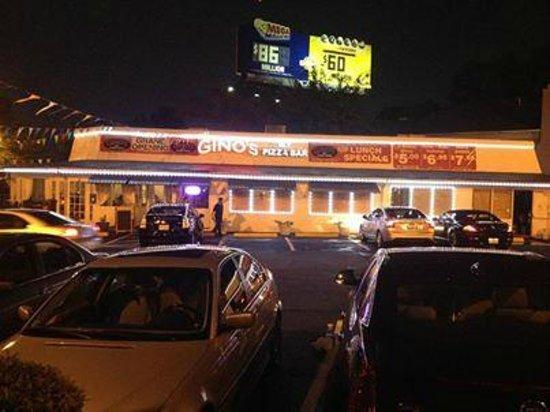 Italian Restaurant Atlanta Cheshire Bridge