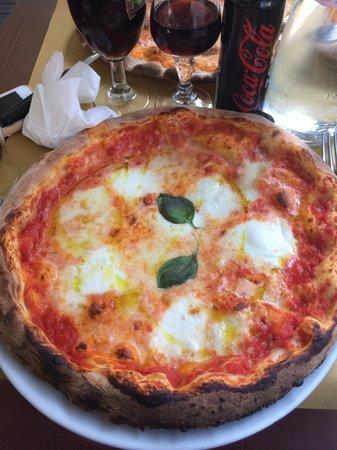 Ristorante Pizzeria Cotta a Puntino
